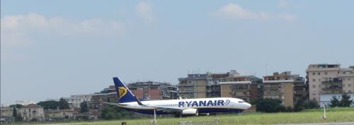 aerei a Ciampino